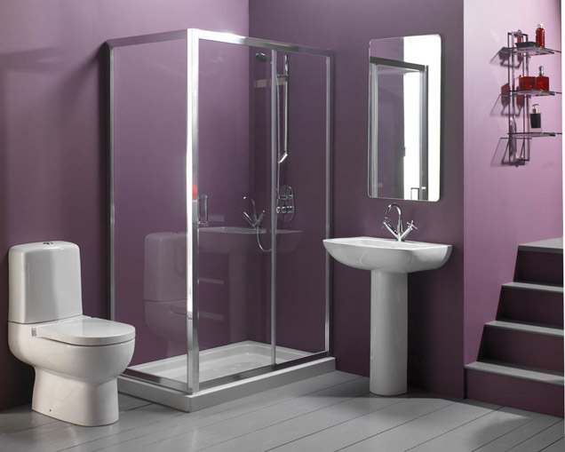Bathroom Scheme1