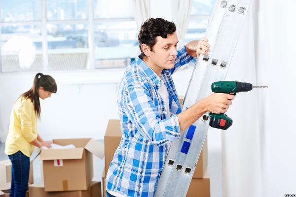 DIY Home-selling