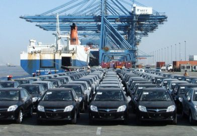 Importing Cars from the United States to Canada