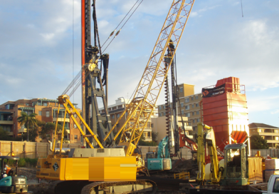 What Services Do Piling Contractors Offer?