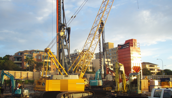 Piling Contractors Offer1