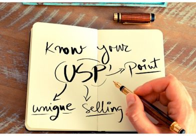 Finding & Defining Your USP