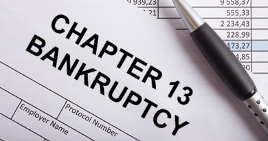 Cramdowns in Chapter 13 Bankruptcy: Here is what you need to know