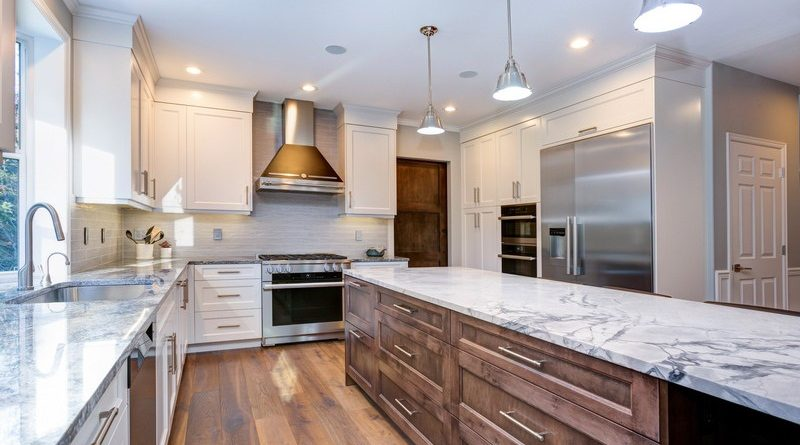 5 Modern Upgrades to Help Sell Your Luxury Home