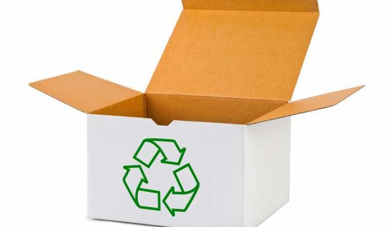 Trends to Be Followed for Sustainable Packaging