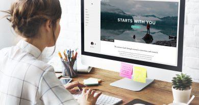 What Essential Traits should a Web Designer have?