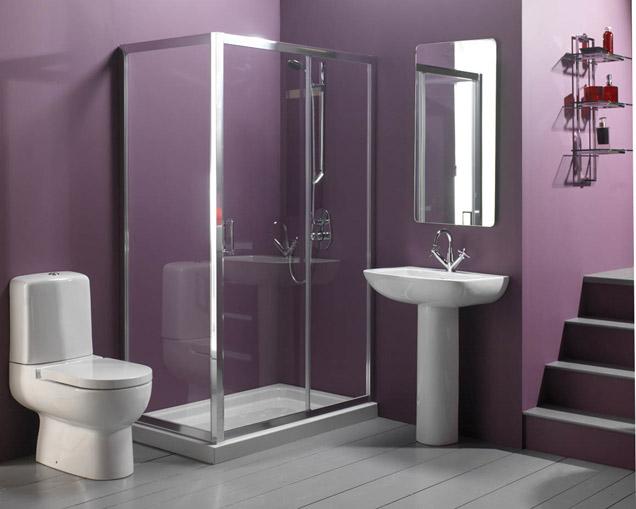 Bathroom Scheme1