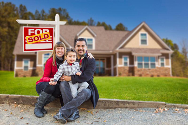Sell Your Home Yourself