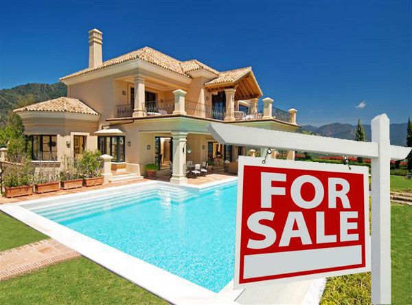 houses for sale Spain