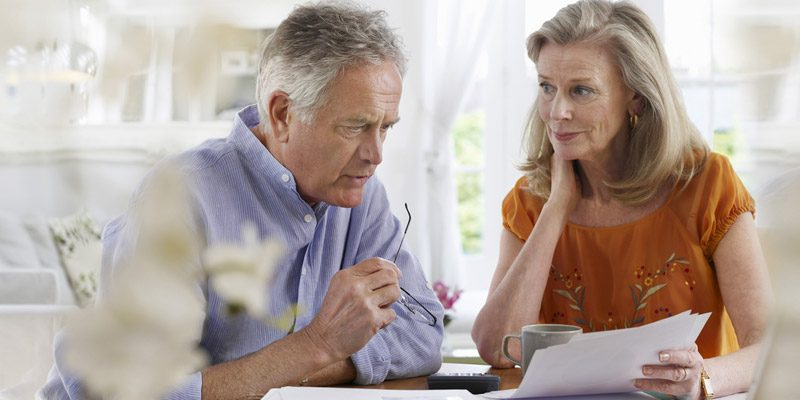 FOUR THINGS THAT MAKE RETIREMENT STRESS FREE