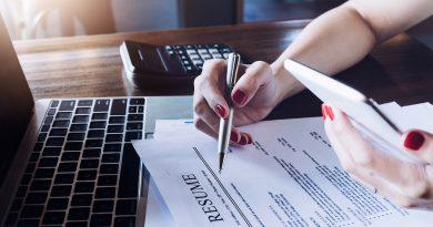 Reasons For Using Resume Builder Tool In Writing Resume