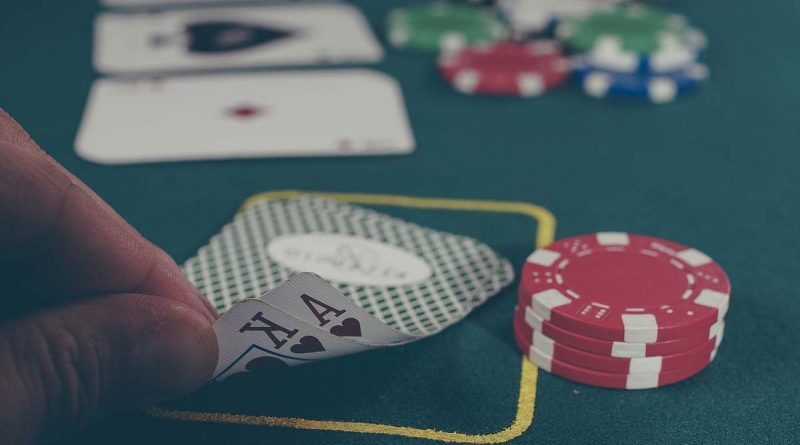 The World of Online Gambling