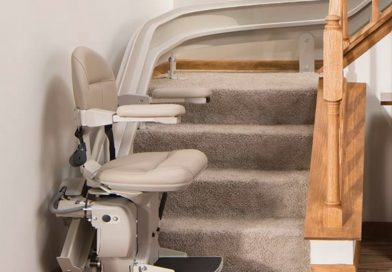 Thinking of Buying a Stairlift? Here's What You Should Know